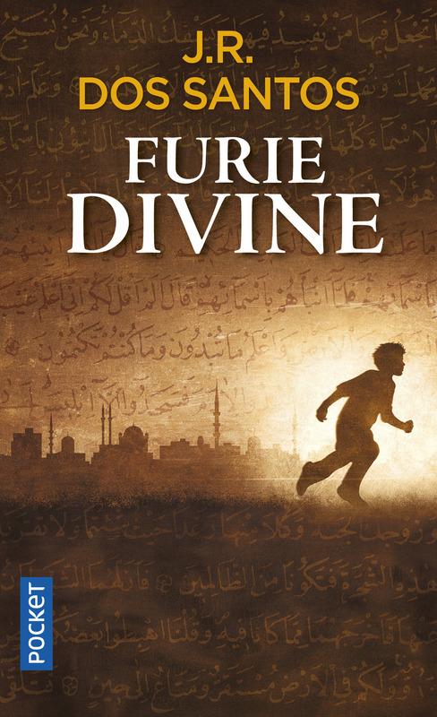Furie divine, J.R. Dos Santos