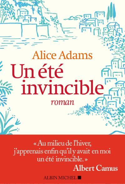 Un été invincible, Alice Adams
